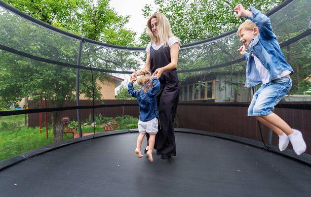 Les meilleurs trampolines parks de France !