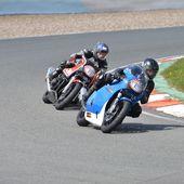 Circuit de Croix-en-Ternois : 14e édition des journées de la moto classique