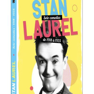 Stan Laurel - Solo comedies - De 1918 à 1925