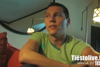 Tiësto Vidéo - It's A Wild Life | Documentary 25 minutes |