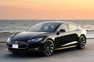 Tesla survole les marchés!