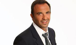 Nikos Aliagas revient à la variété sur TF1