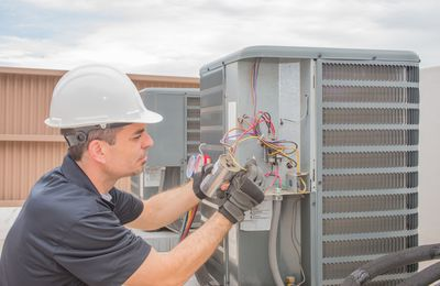 HVAC Repair - Steps to Take Before Your AC Repairman Commences Work