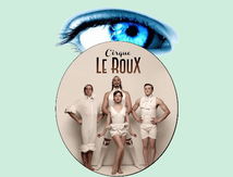 The Elephant In The Room par le Cirque Le Roux - Impressions