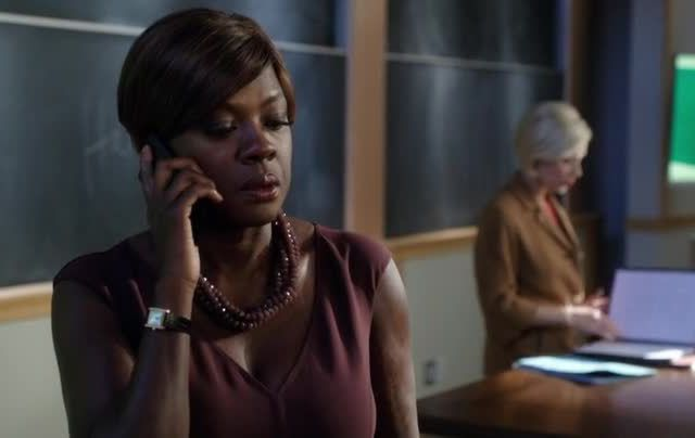 Critiques Séries : How To Get Away With Murder. Saison 1. Episode 6.