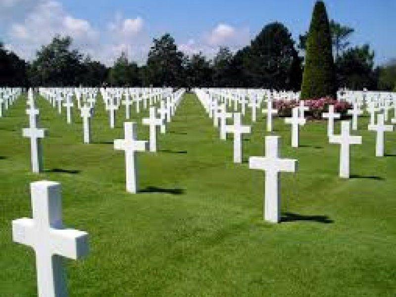 Cela s'est passé le 6 juin 1944