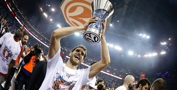 Eurobasket 2013 blog: Stratos Perperoglou, Greece