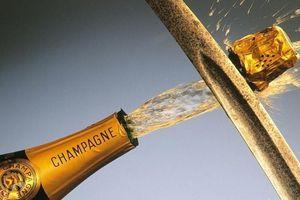 100ème articles !!! Champagne !!!