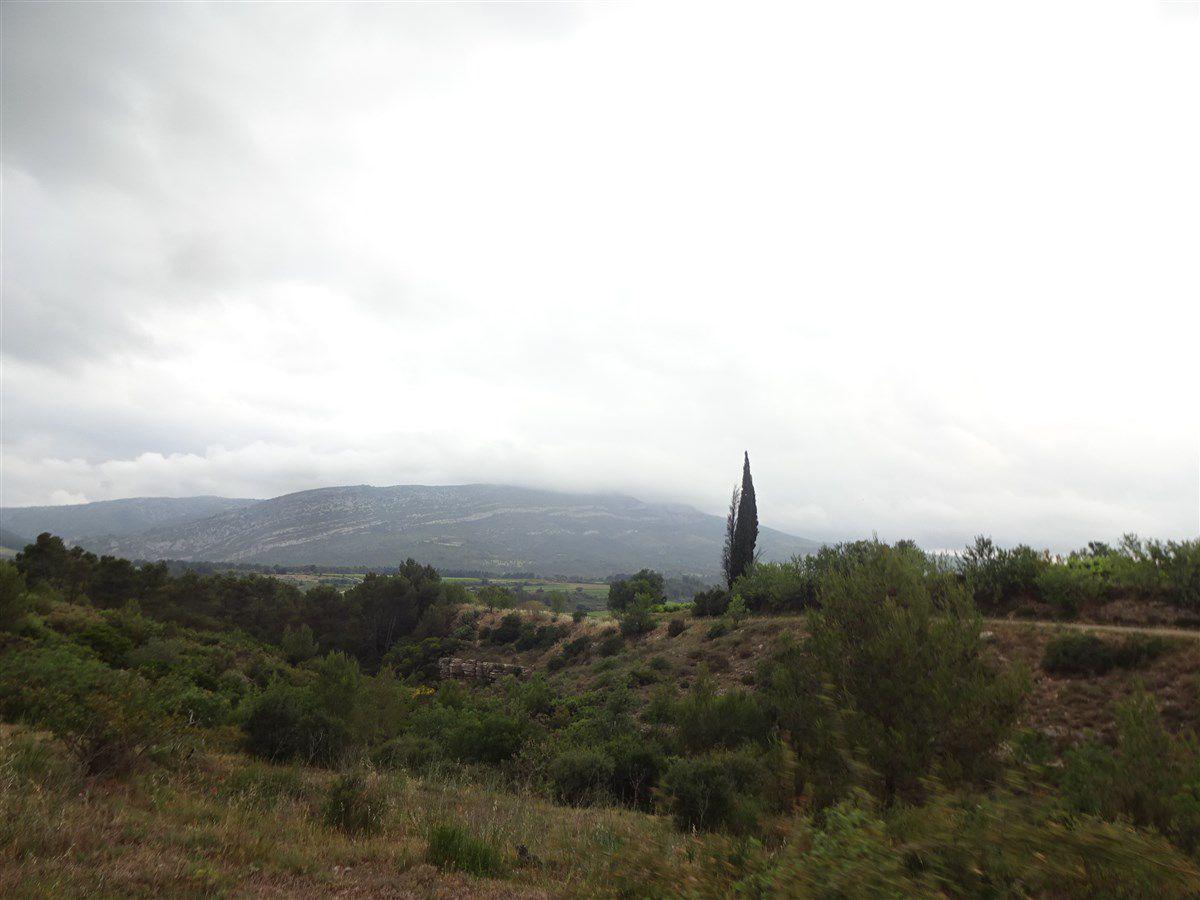 Jeudi 17 juin : Une belle virée en passant par BUGARACH