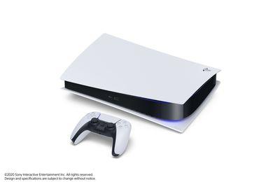 [TEST] CONSOLE PLAYSTATION 5 : la dernière née de PlayStation évolue dans la continuité