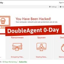 """L'attaque """"Doubleagent"""" (non corrigible) peut détourner tous les systèmes d'exploitation Windows"""