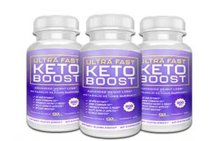 Does Ultra Fast Keto Boost Keto Really Help To Loose weight??