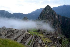 Escapade au Pérou. Machu Picchu, le 21 juin, une journée (très) particulière.