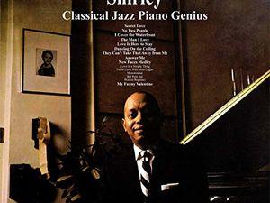 """don shirley, un pianiste et compositeur américain d'origine jamaïcaine rendu célèbre par le film """"green book sur les routes du sud"""""""