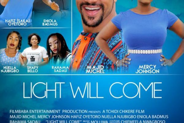 SCREENPLAY    Light Will Come film review
