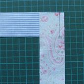 bluepatch quilter: Upping the Ante