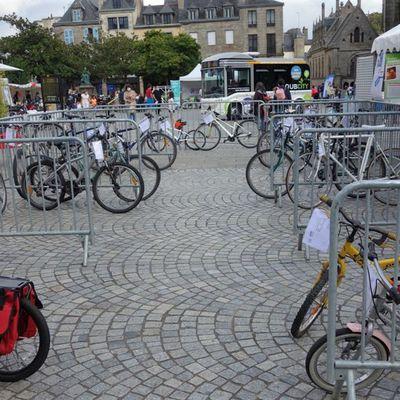 Samedi 18 septembre à Quimper, à la découverte de nouvelles mobilités