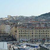 Appel aux manifestations des 5 et 9 avril dans les Bouches-du-Rhône - Ça n'empêche pas Nicolas