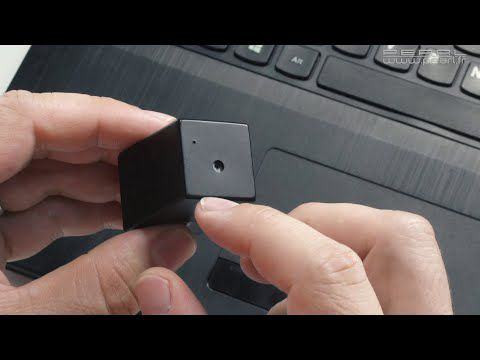 Caméra miniature pour de la vidéo surveillance ... avec quelques fonction pour surveiller votre véhicule (auto, camion,...)