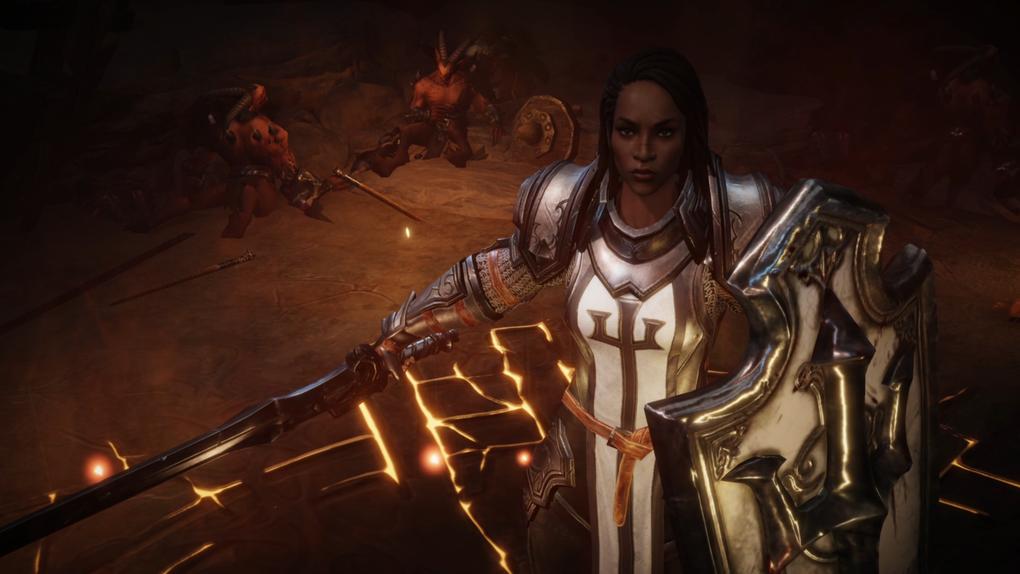 L'alpha restreinte de Diablo Immortal apporte de nombreuses nouveautés au jeu.