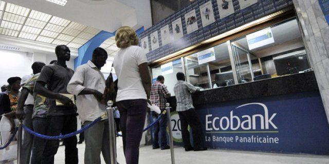 Ecobank lance Rapidtransfer International, un nouveau corridor de transfert d'argent de l'Europe vers l'Afrique