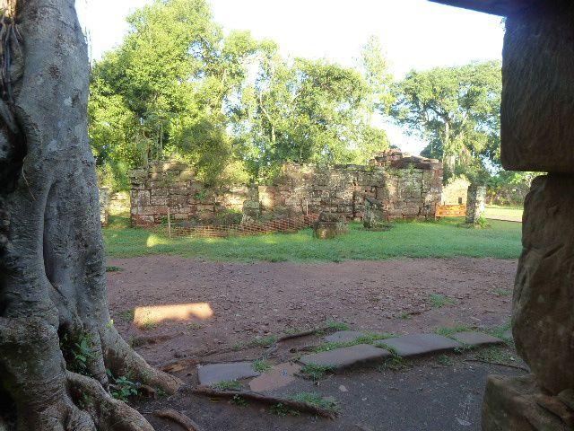 Album - 2011-Missions jésuites - Argentine