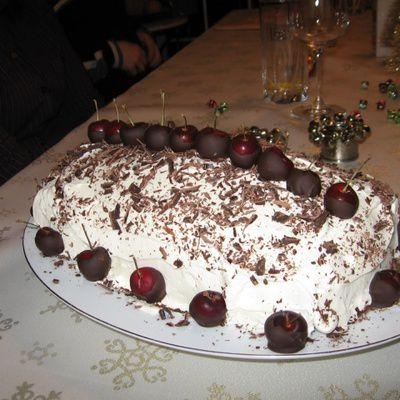 Comment préparer un gâteau au chocolat blanc ? (ingrédients, préparation)