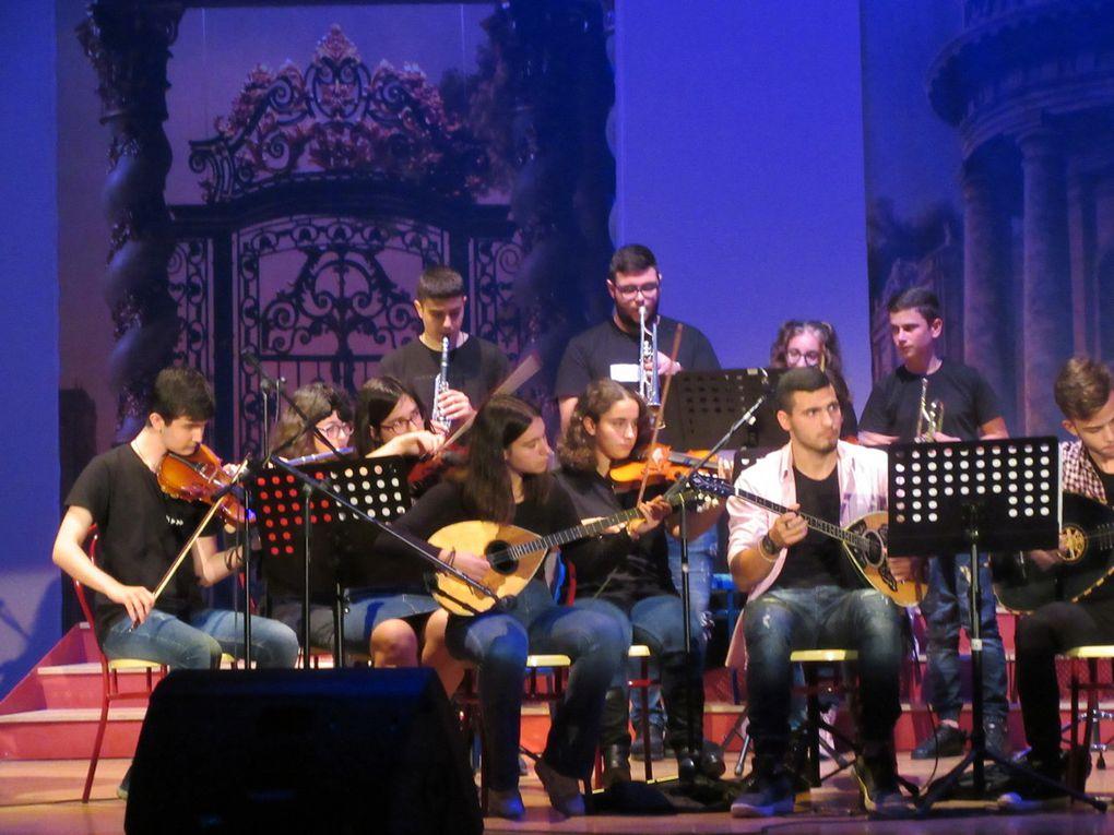 SMGR19 Ecole de musique et pinacothèque d'Agrinion
