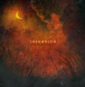 INSOMNIUM: Above The Weeping World (2006) [Death Mélodique]