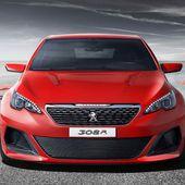 Peugeot, le grand retour!