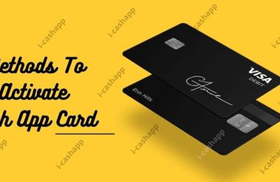 How to use Cash App Card after its Activation?