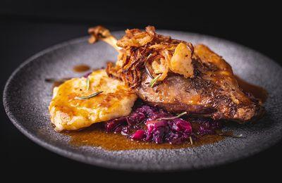 Pays de Luchon : quels sont les dix meilleurs restaurants selon TripAdvisor ?