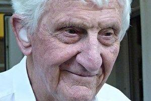 Harry Haines obituary