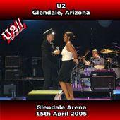 U2 -Vertigo Tour -15/04/2005 -Glendale -Phoenix, AZ -USA -Glendale Arena #2 - U2 BLOG