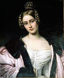 Lady V.