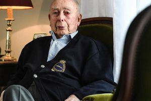 Décès du résistant Georges Ménage, qui avait participé au Débarquement du 6 juin 44