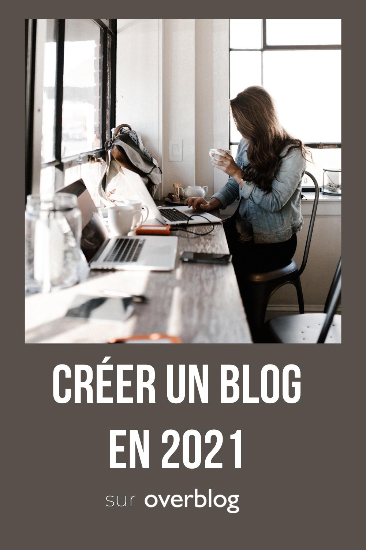 Créer un blog en 2021, Pinterest