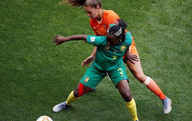 Mondial féminin : nouvelle défaite pour le Cameroun
