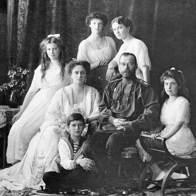 17 juillet 1918 - Exécution du tsar Nicolas II et de la famille impériale russe
