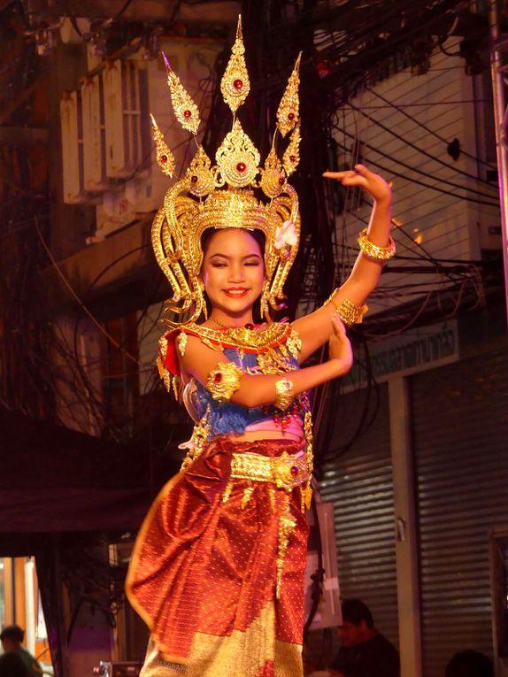 Visages de Thailande (21-09)