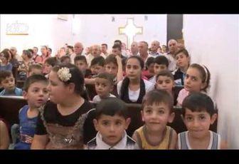 PRIERE POUR LA JOURNEE MONDIALE DE LA PAIX EN IRAK