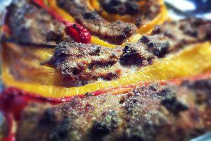 Peperoni piemontais farcis