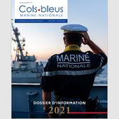 MARINE NATIONALE : Découvrez les objectifs pour 2021 de la Marine nationale
