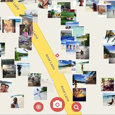 Instagram gets a step closer to being a perfect real-time reporting tool through InstMap