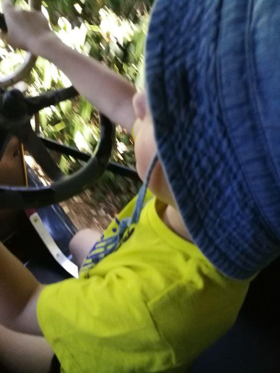 Notre week-end féérique au parc Efteling
