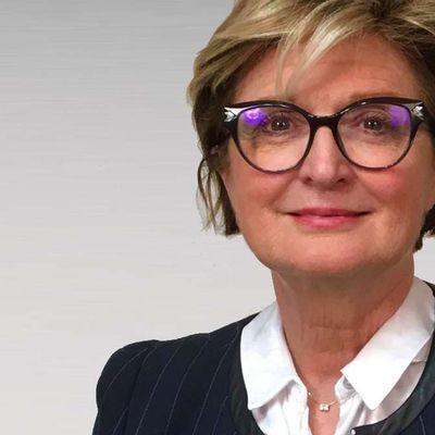 Marie-Claude Jarrot nommée au conseil d'administration de l'ANCT.
