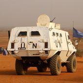 Lutte contre le terrorisme: Interpol saisit des dizaines de milliers d'explosifs au Sahel