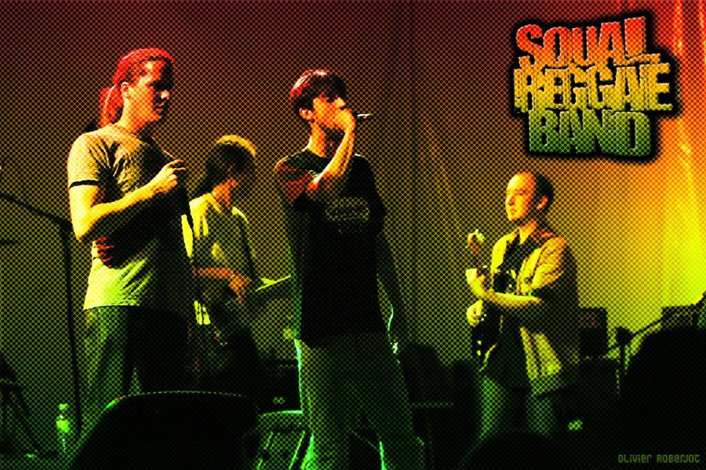 Album - Fete de la musique 2010 Beynes
