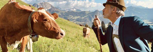 La Gaule d'Antoine passe les frontières et fait escale en Suisse ce soir sur CANAL+