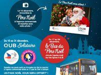 Du 10 au 29 décembre, le Pass Noël à 2€ pour la journée